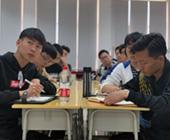 学院学生业余党校第28期正式开课