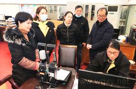 经贸学院骨干教师假期赴武汉总部企业实践