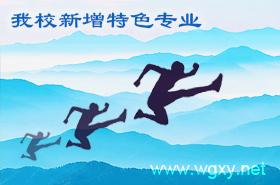 www.mg4155.com_我院2个专业顺利通过省级高职教育特色专业验收